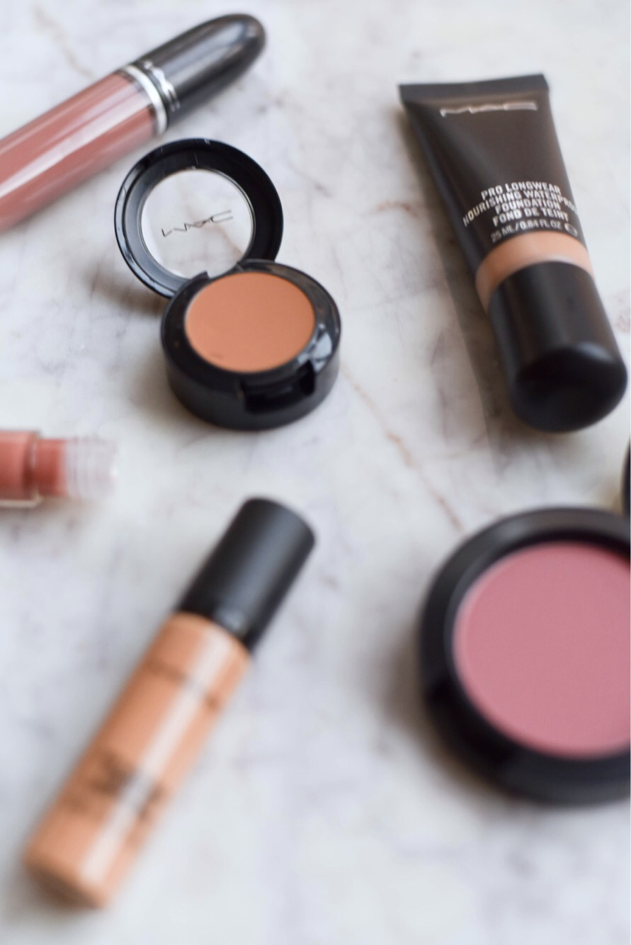 Bedwelming MAC Cosmetics: Must Haves For Spring - @OK31